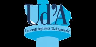 Logo università Chieti Pescara