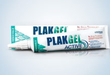 plak gel active