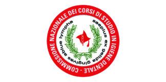 Il logo della Commissione Nazionale dei Corsi di Studio in Igiene Dentale