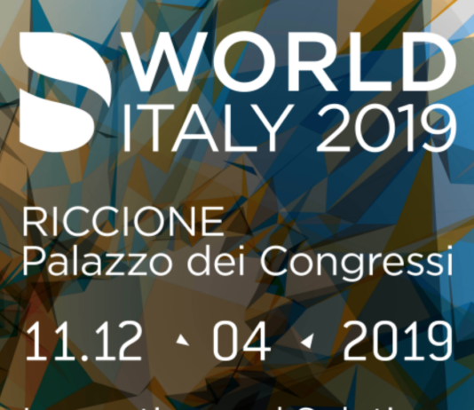 DS World Italy 2019
