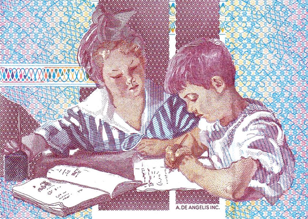 pedagogia montessoriana