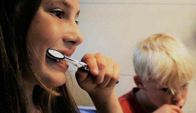 motivare ed educare i pazienti alla salute orale