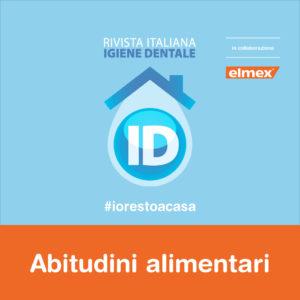 Io resto a casa con Rivista Italiana Igiene Dentale