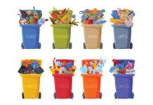 provvedimento sui rifiuti
