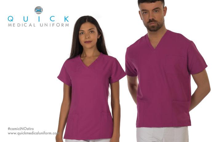 Quick Medical Uniform